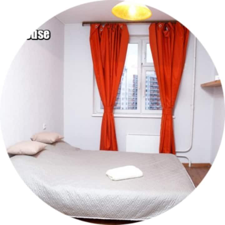 Lobnya House | Лобненский бульвар 7 | 2-к квартира