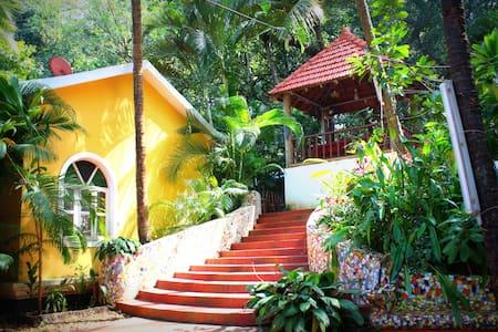 Bella Ananda Resort 4 - North Goa