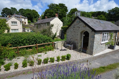 Holiday Cottage with charm and character