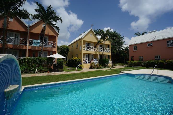 "NEW LISTING Lovely villa by beach ""Ajoupa Villas"""
