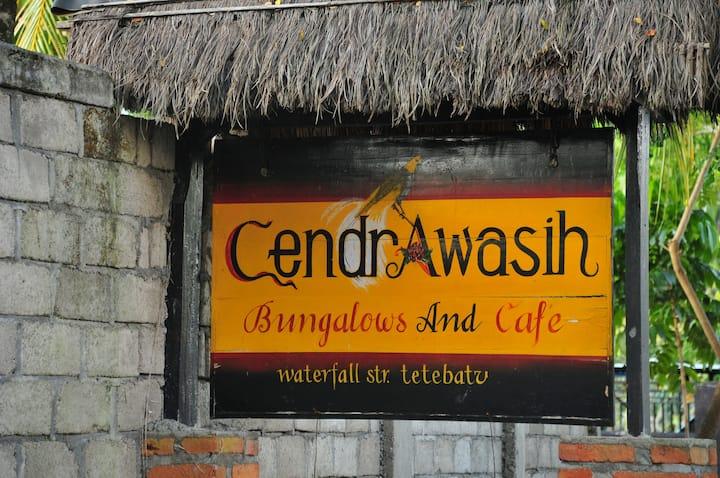Cendrawasih Bungalows - Anggrek Room