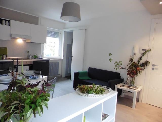 "Appartamento ""App Art In Centro"" - Udine - อพาร์ทเมนท์"
