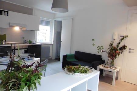 "Appartamento ""App Art In Centro"" - Udine"