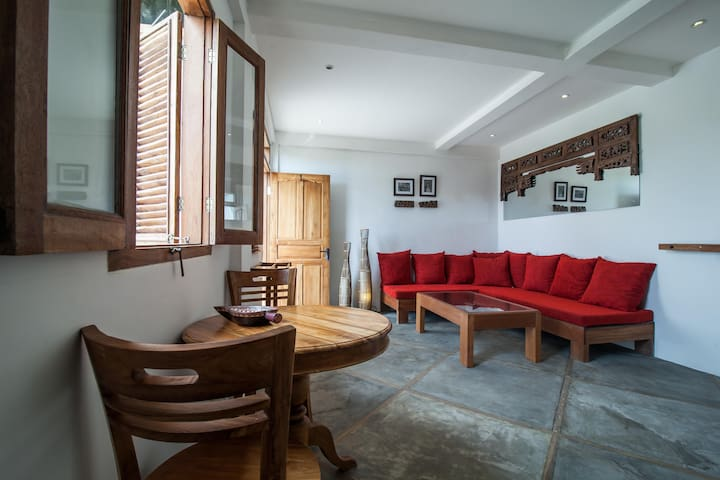 Appartment 100m from the beach 1 - Canggu - Daire