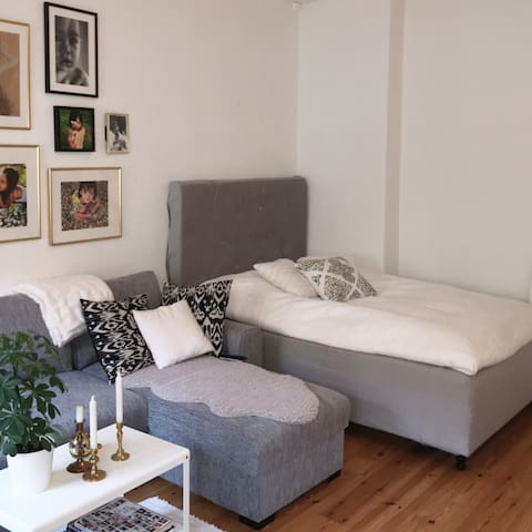 Cosy apartment in Gothenburg
