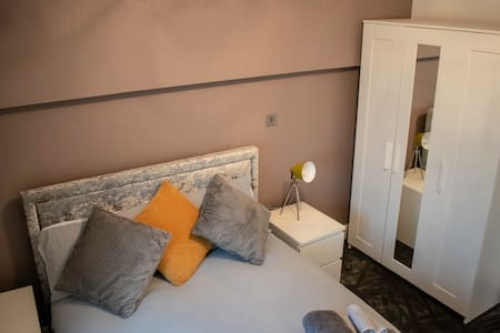 lovely apartment for friends or family to stay