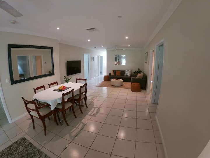 Number 1 Family home in Brisbane 4 Bedrooms