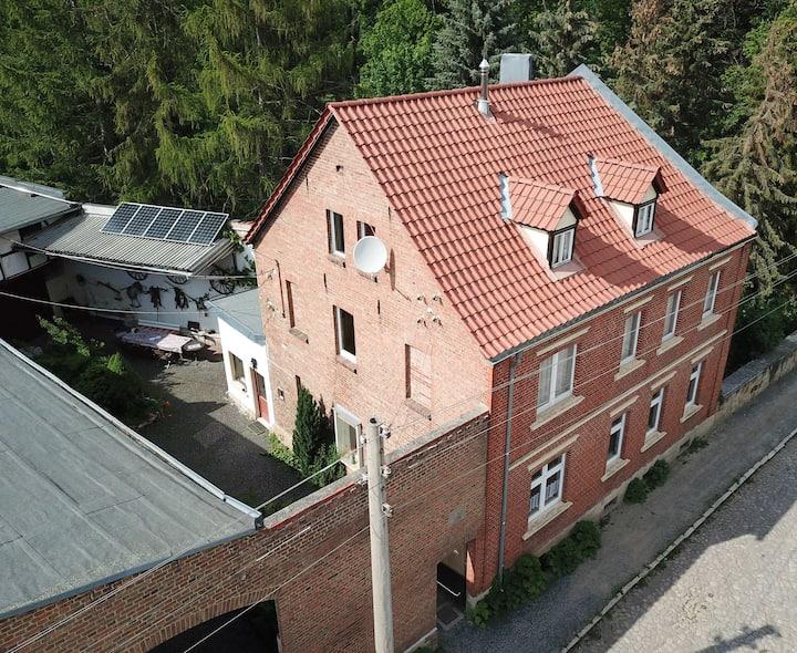 Ferienhaus Ditfurt