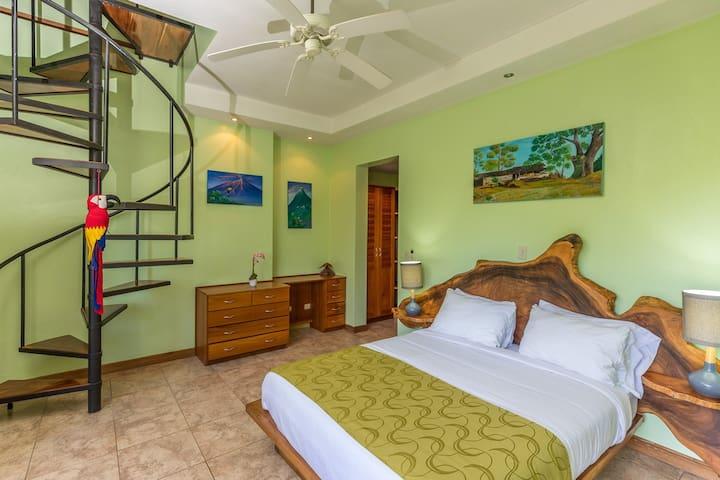 Ocean view suite #2
