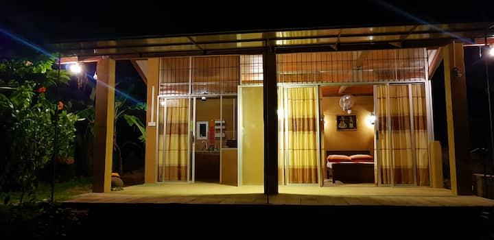Motel/ Chalet at Kegalle, Sri Lanka