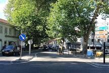 Colares Village
