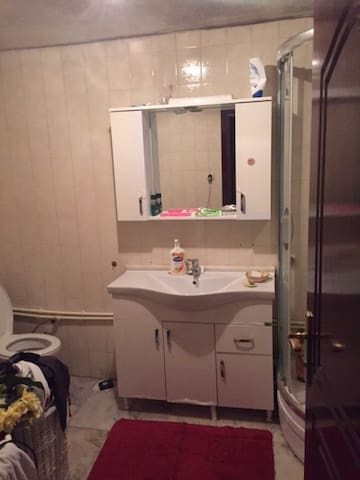 Near Yeditepe University - Ataşehir - Apartment