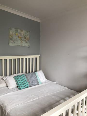 Cozy and cute - Toormina