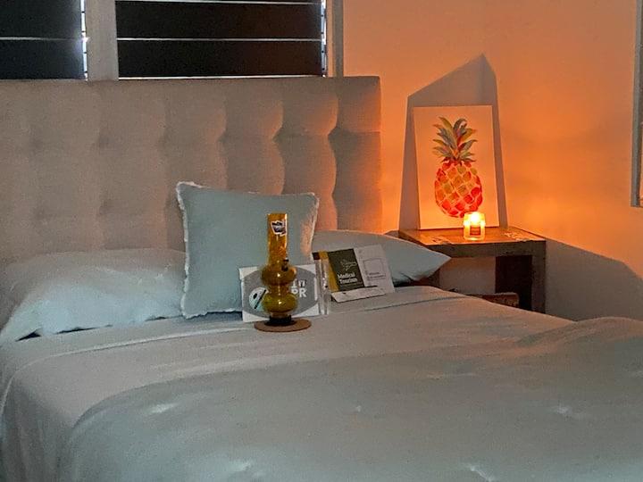 Nasir420bnb-Island Experience—Pineapple Express
