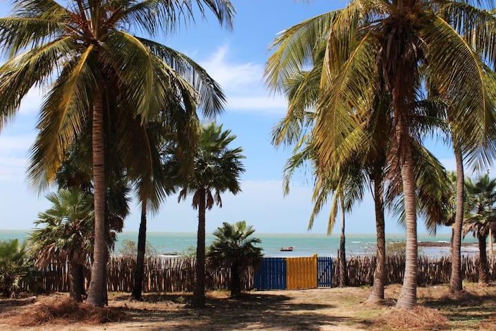 Paradise in Paui