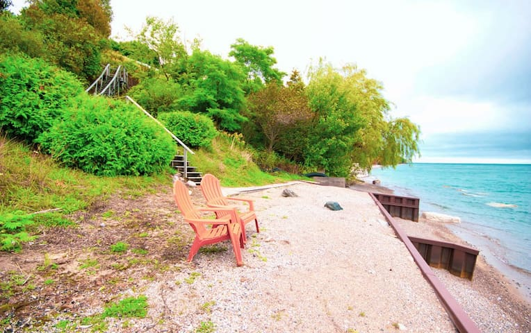 ★Captain Cook's Cove★ | Sunset Deck, Lake Views