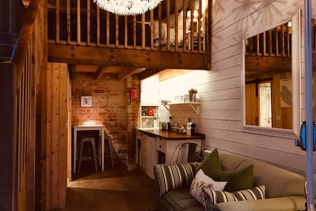 Self contained Farmhouse annexe for 2 guests