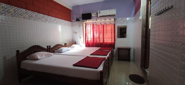 shree katyayani residency