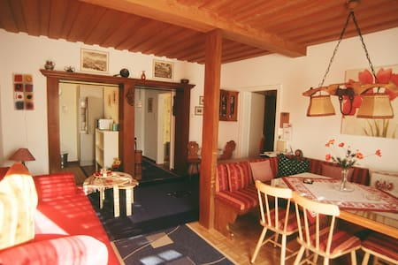 Cosy Apartment in Seefeld in Tirol