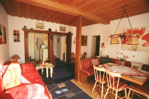 Cosy Apartment in Seefeld in Tirol