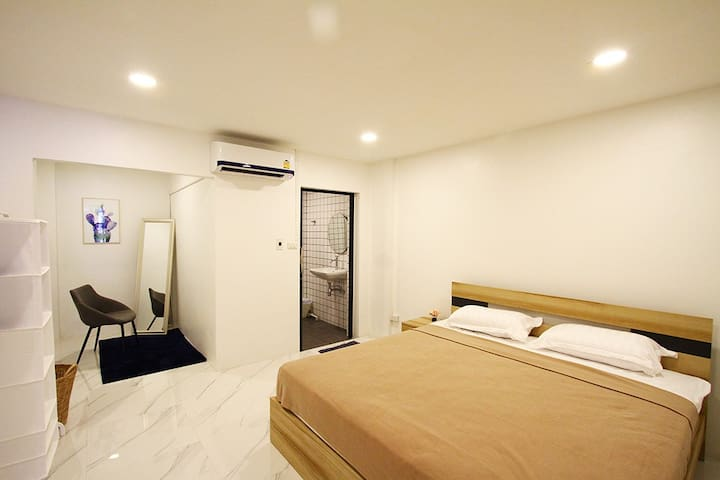 1 COZY n MODERN ROOM nearby YANHEE hospital