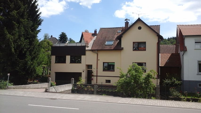 Wohnen im herrlichen Odenwald - Lautertal (Odenwald) - Condominium