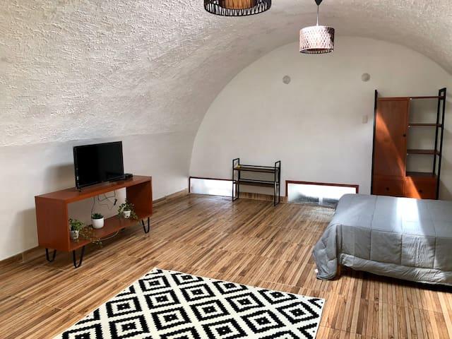 BOLIVAR 409: Cozy estudio in the heart of Arequipa