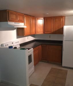 Close to University Hospital - Apartamento