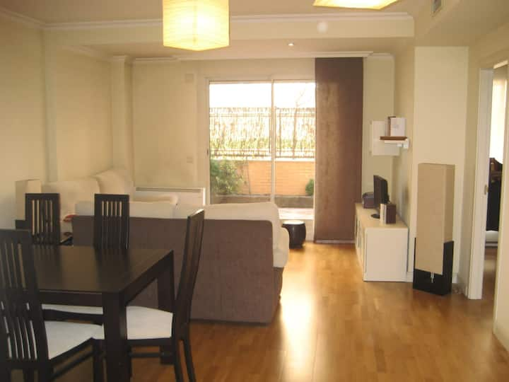Precioso Apartamento en Alcobendas-moraleja.