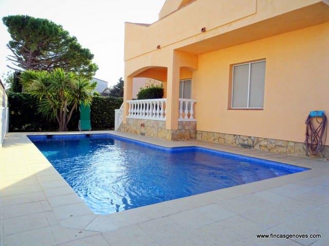 Superbe Appartement-villa avec piscine eau de mer.