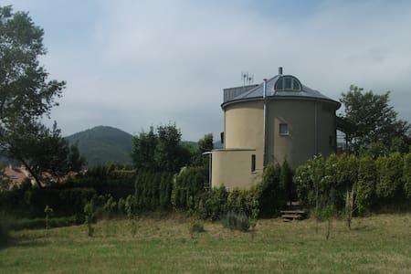 La Torre de Muros - The Tower of Muros