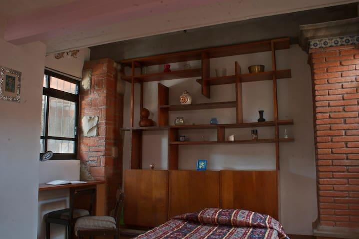 Bungalow privado, coqueto y acogedor. - Oaxaca - Bungalow