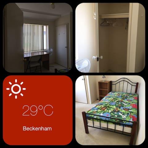 !PERTH! Most comfortable house! - Beckenham - Ev