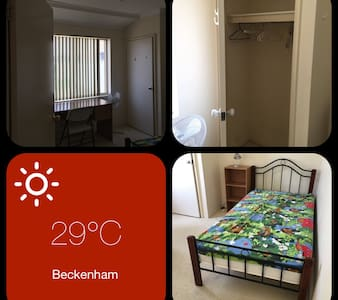 !PERTH! Most comfortable house! - Beckenham