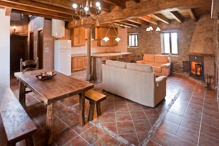 El Ramayal - Cozy Rustic Retreat