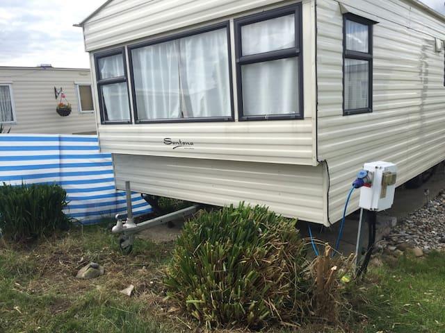 Winchelsea sands holiday park , The Snug