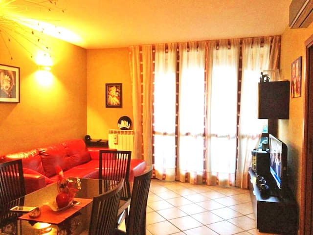 duplex apartment - Vaprio d'Adda - Apartment
