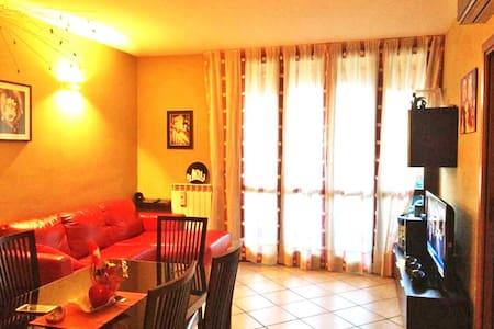 duplex apartment - Vaprio d'Adda - Huoneisto