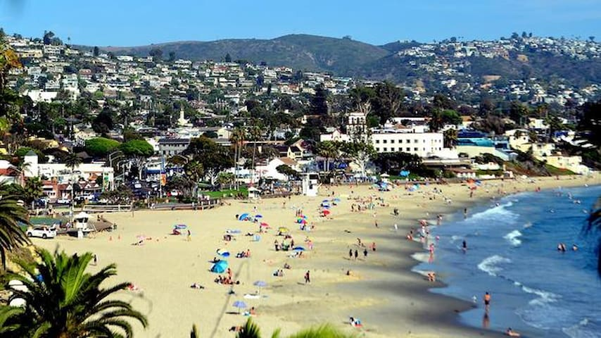 Guidebook for Laguna Beach