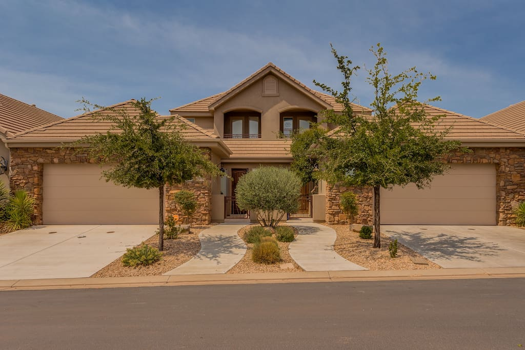 4 Bedroom Across From The Pool Houses For Rent In St George Utah United States