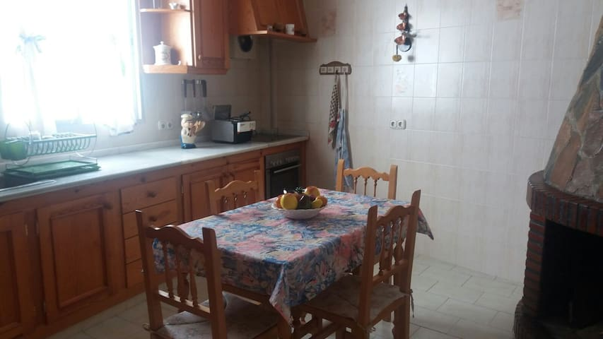 Bellas vistas - Istán - Apartament