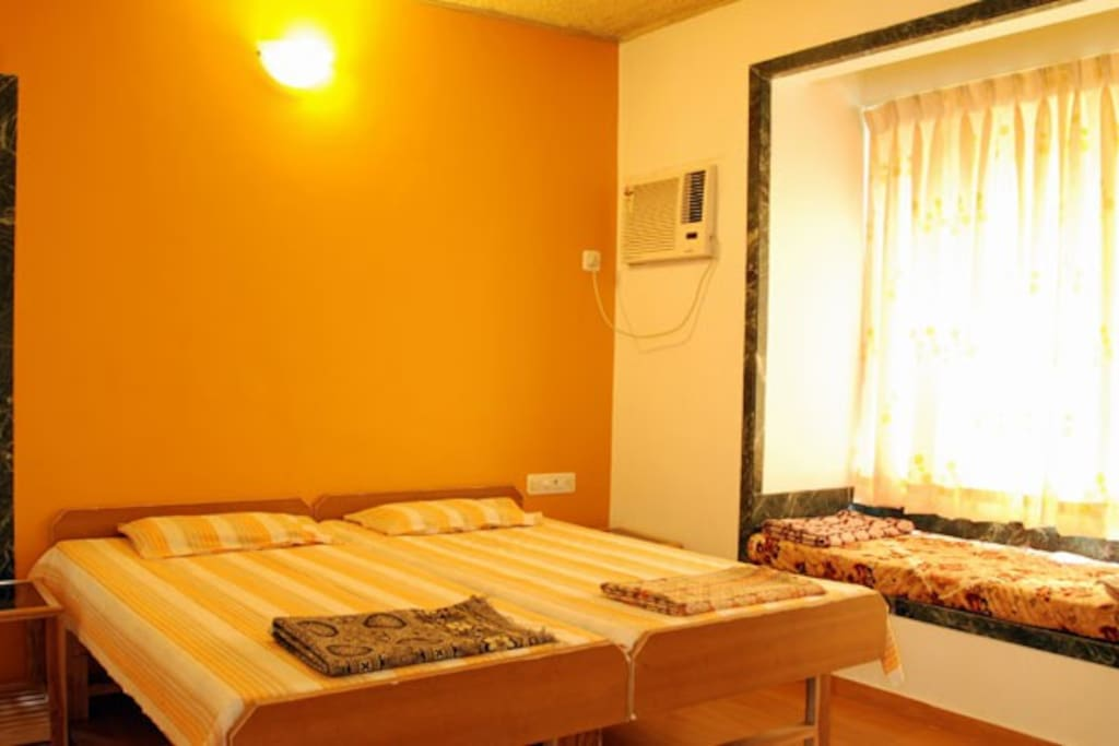 Akshay Bungalow Deluxe Rooms Bungalows For Rent In