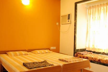 Akshay Bungalow - Deluxe Rooms