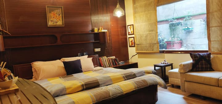 Chinar Homes  Boutique HomeStay