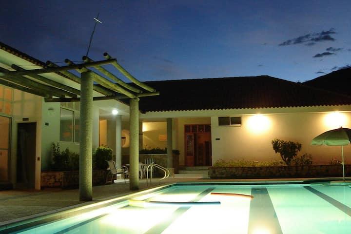 Finca en Apulo - Villa Beatriz
