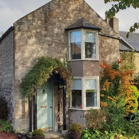 The Lennel Holiday Cottage
