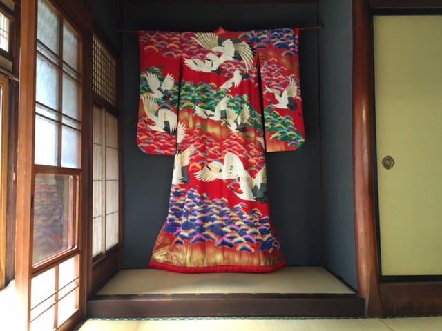 紫花 & Murasaki 5 神楽Japanese style Room 5