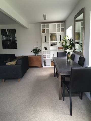 Sanctuary in the bay - Auckland - Daire