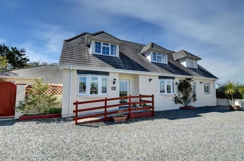 Sandpiper Cottage Near Padstow