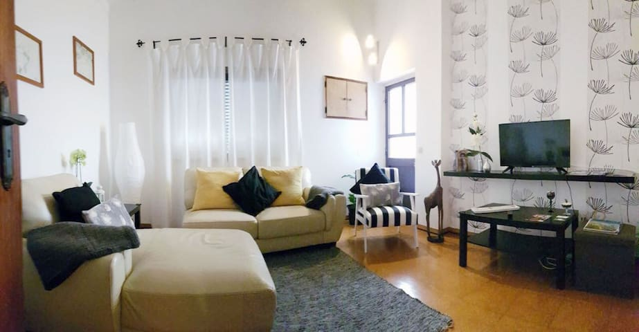 Countryside Villa - Ericeira - Appartement